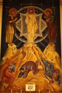 Our Lady of Lourdes Catholic Church.