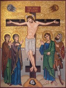 crucifixion-whole-mosaic-byzantine