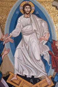resurrection-christ-mosaic-byzantine