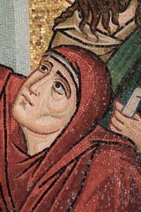 resurrection-eve-face-mosaic-byzantine